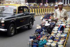 Tour guiado de meio dia em Mumbai