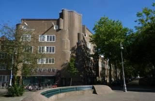 Amsterdam: 3-stündige private Tour durch Geschichte und Architektur