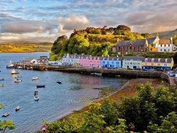 Ab Edinburgh: 3 Tage Isle of Skye, Highlands & Loch Ness