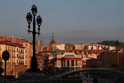 Bilbao: tour guiado y personalizado