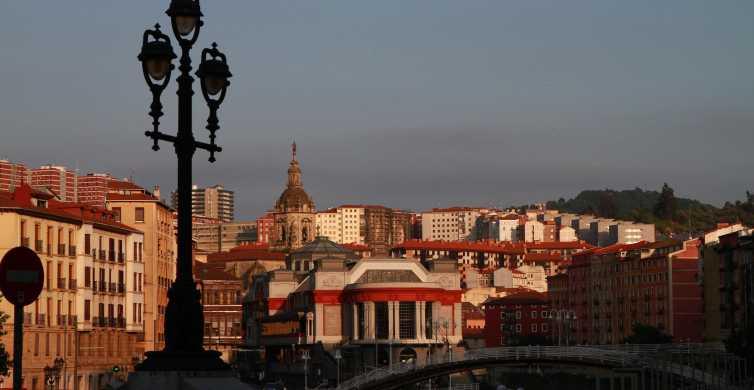 Bilbao Like a Local: Customized Guided Tour