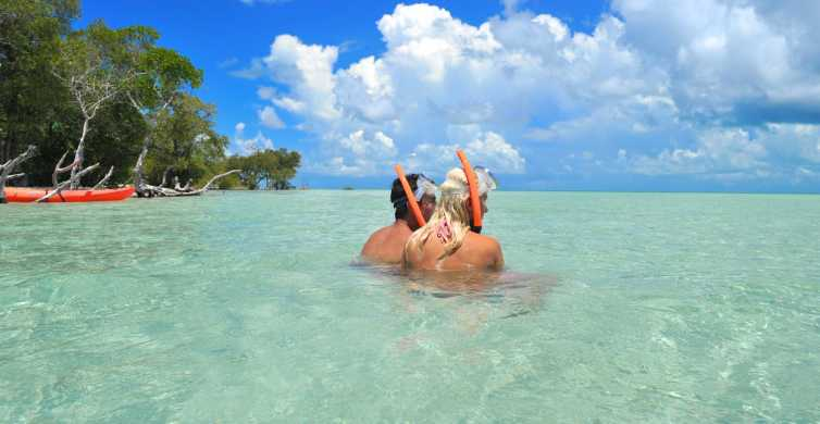 Key West Island Adventure Eco Tour