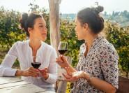 Von Mailand aus: Halbtägige Franciacorta-Weintour und Verkostung