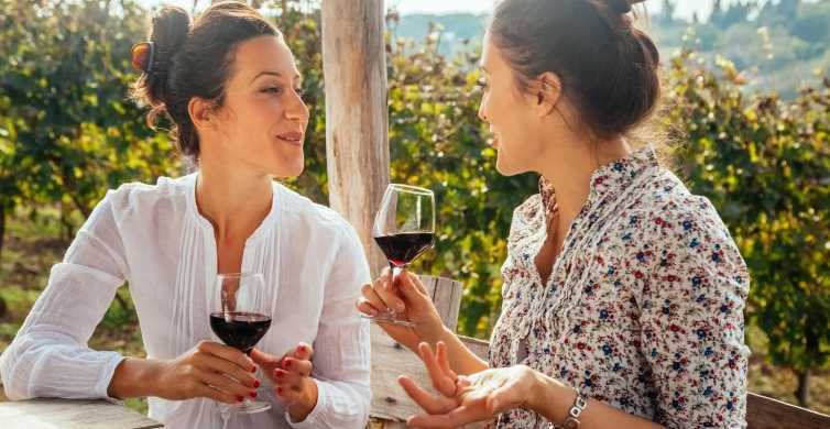 Z Mediolanu: Wycieczka i degustacja wina z okazji Dnia Franciacorta