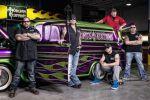 Las Vegas: Count's Kustoms Car Tour