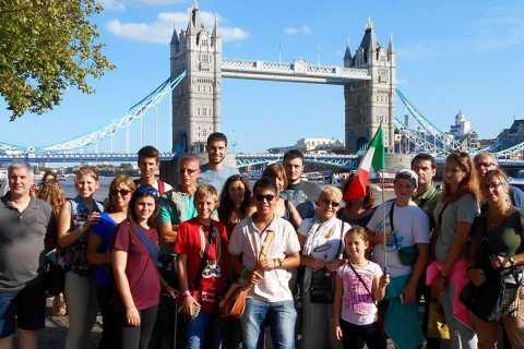 Londra: tour classico in italiano