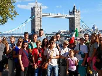 Classic Tour von London in Italienisch