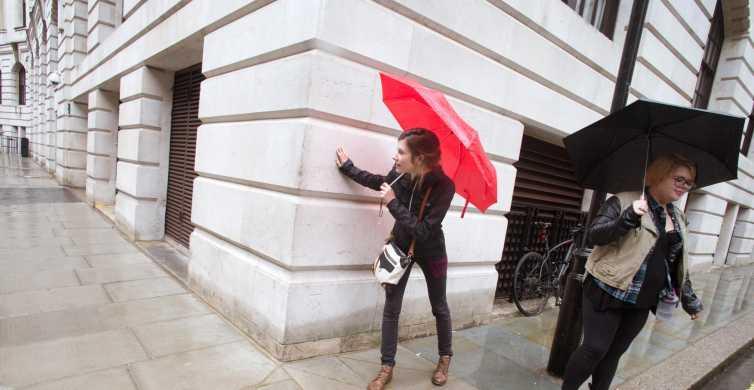 Londres: visite à pied sur le thème de Harry Potter
