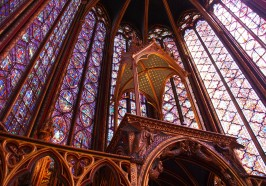 What to do in Paris - Self-Guided Tour & Skip-the-Line Ticket to Sainte Chapelle