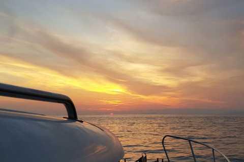 Sorrento Sunset Cruise Experience