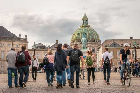 Copenhagen: 2-Hour City Walking Tour