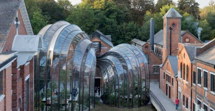 Private Visit Bombay Sapphire Distillery & Stonehenge