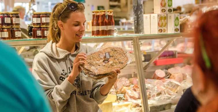 Stockholm: The Nordic Food Walk