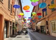 Von Bologna: 2-stündige private geführte Ferrara-Tour