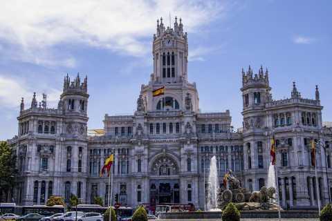 Madrid: Privat og skreddersydd guidet spasertur med en lokal