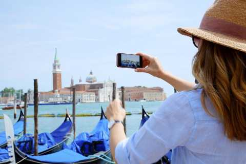Venezia: Escursione guidata guidata e Gondola privata