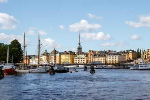 Stockholm: Skärgårdskryssning med guide