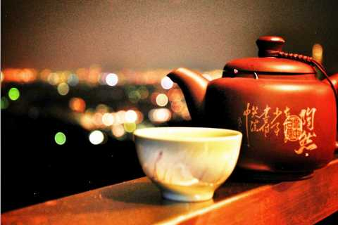 Taipei: tour di mezza giornata alla scoperta della cultura del tè