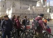 Trastevere Testaccio & Ghetto von Private Bike oder E-Bike
