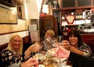 Mailand: Weinverkostung