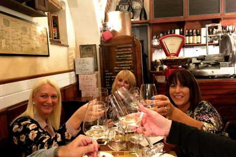 Milano: degustazione di vini