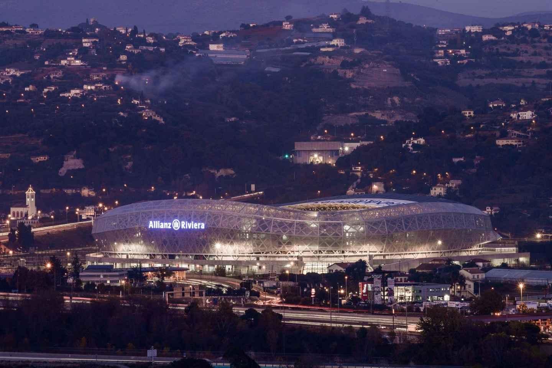 Allianz-Stadion & National Sport Museum Tour