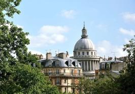 Aktivitäten Paris - Paris: Ticket und selbstgeführte Tour im Panthéon