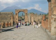 3-Stunden-Pompeji Private Tour