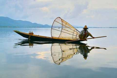 Inle Lake Private Tour