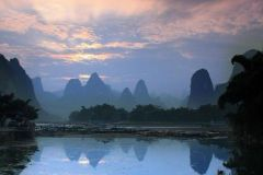 De Guilin: de dia inteiro Li River Cruise & Yangshuo