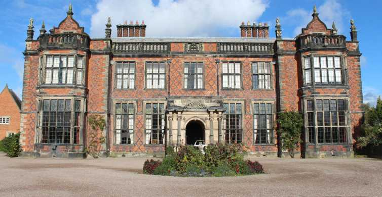 Official Peaky Blinders Full-Day Tour with Arley Hall
