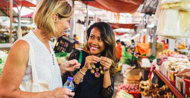 Kuala Lumpur Food Tour: 10 Tastings