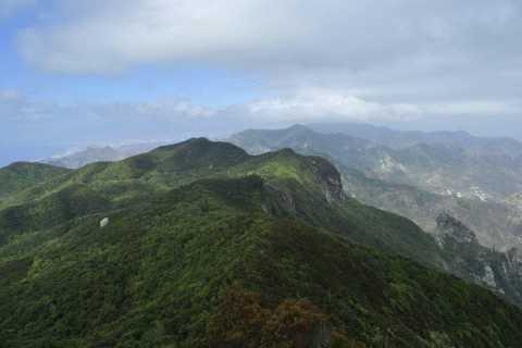 Tenerife: Anaga UNESCO Biosphere Reserve Tour