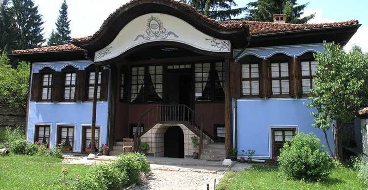 Full-Day Koprivshtitsa Tour vanuit Sofia