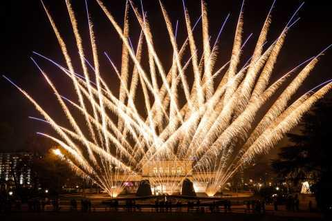 Wenen: Nieuwjaarsconcert Strauss & Mozart