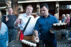 Düsseldorf: Passeio Alemão pela Degustação de Cidades da Cidade Velha