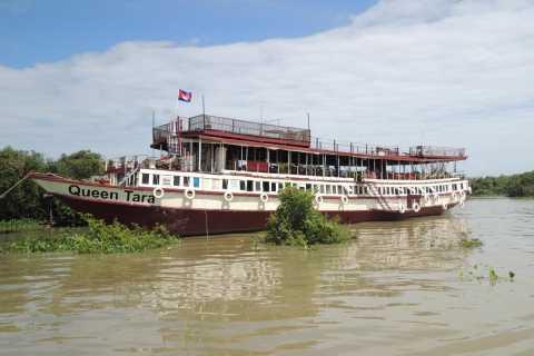 Kompong Phluk: 2 Villages Full-Day Adventure Tour