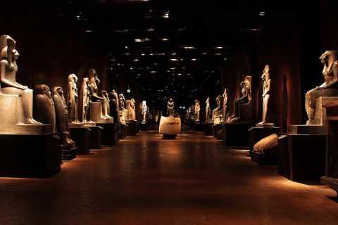 Torino: salta la fila e guida privata al Museo Egizio