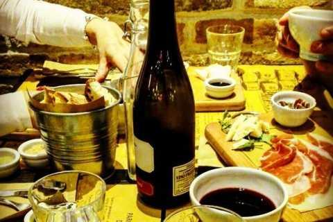 Milano: tour gastronomico italiano