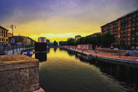 Milano: tour privato a piedi sui Navigli