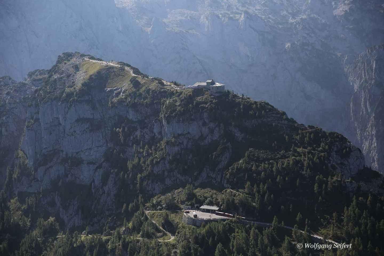 Ganztages Super Saver bayrischen Alpen-Tour