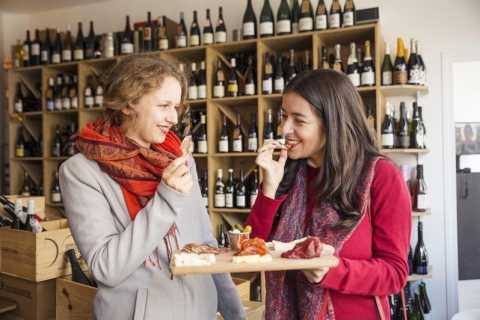 Paris: Private 3-Hour Food Tour with 10 Tastings