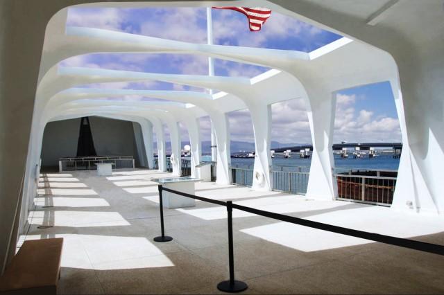 Private Pearl Harbor Memorial Tour
