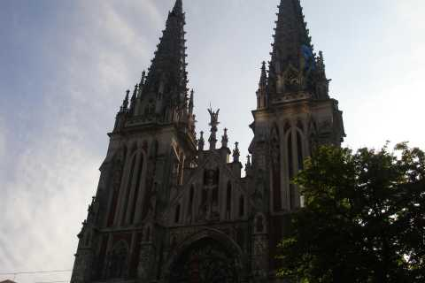 Temples, Churches and Monasteries of Kiev