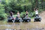 ATV Buggy Adventure & Rainforest experience Half-Day Tour
