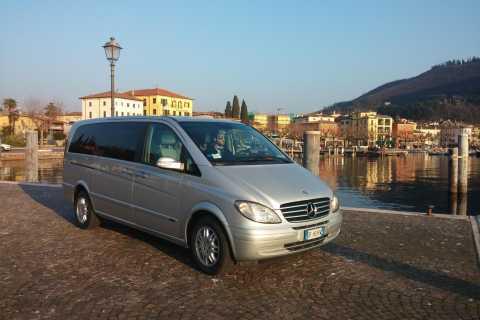 Transfer from Verona Airport to Lake Garda Countries