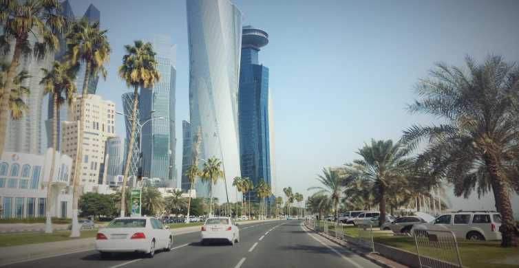 Doha City Private Tour