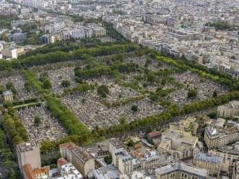 Paris: Führung über Père Lachaise