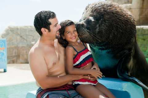 Puerto Plata Ocean World Tickets