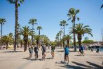 Barcelona 3-Hour Bike Tour – The Highlights